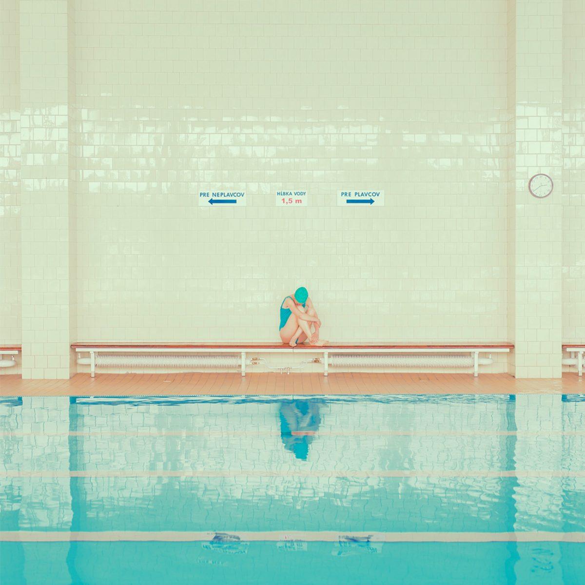 La fotografía minimalista y cautivadora de Maria Svarbova.