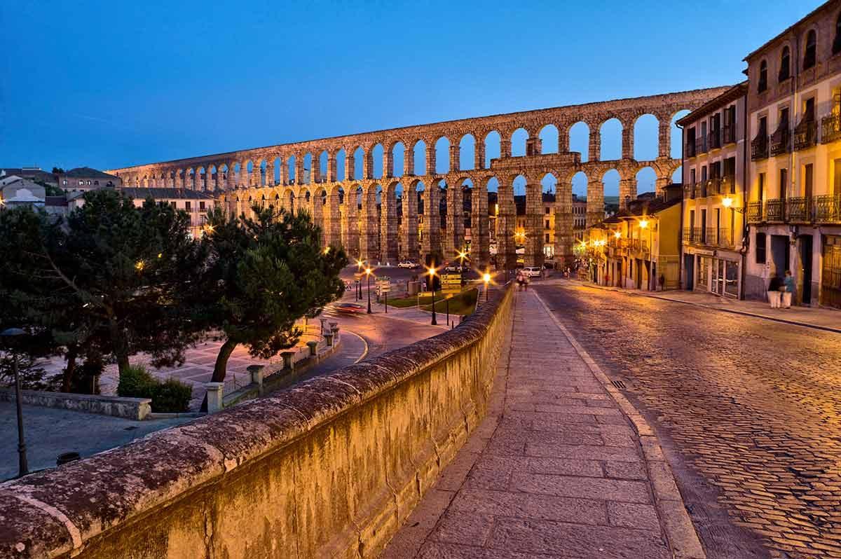 Tipologías arquitectónicas romanas.