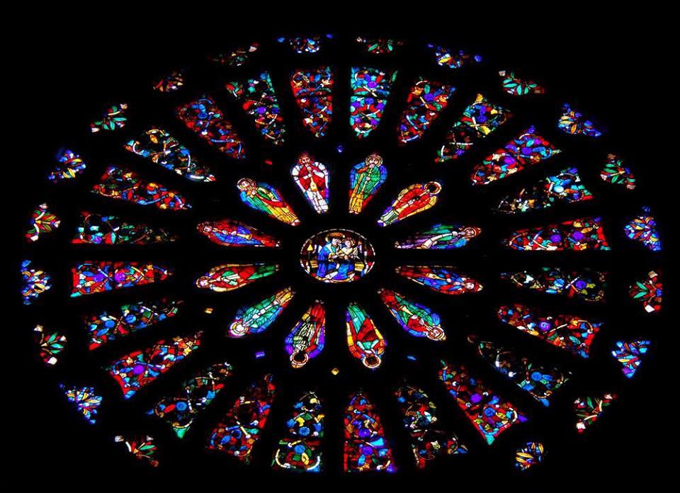 Las vidrieras de la Catedral de León