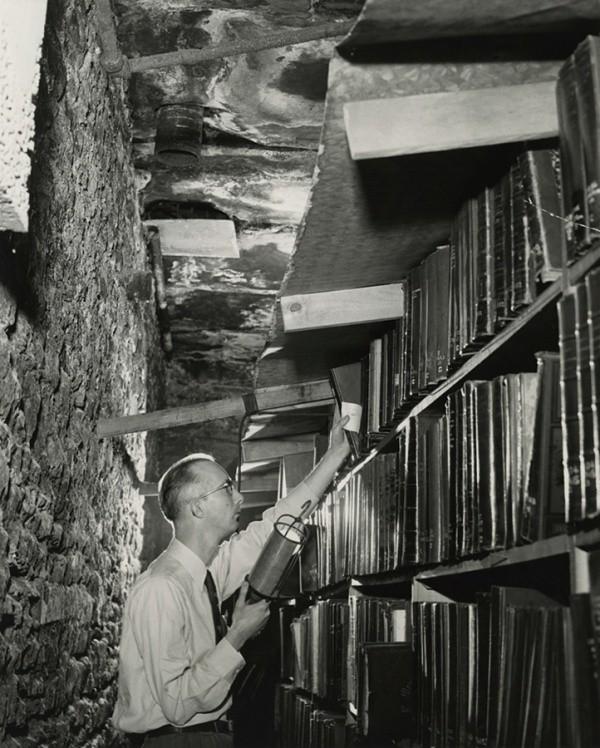 Biblioteca de Cincinnati, 1874-1955.