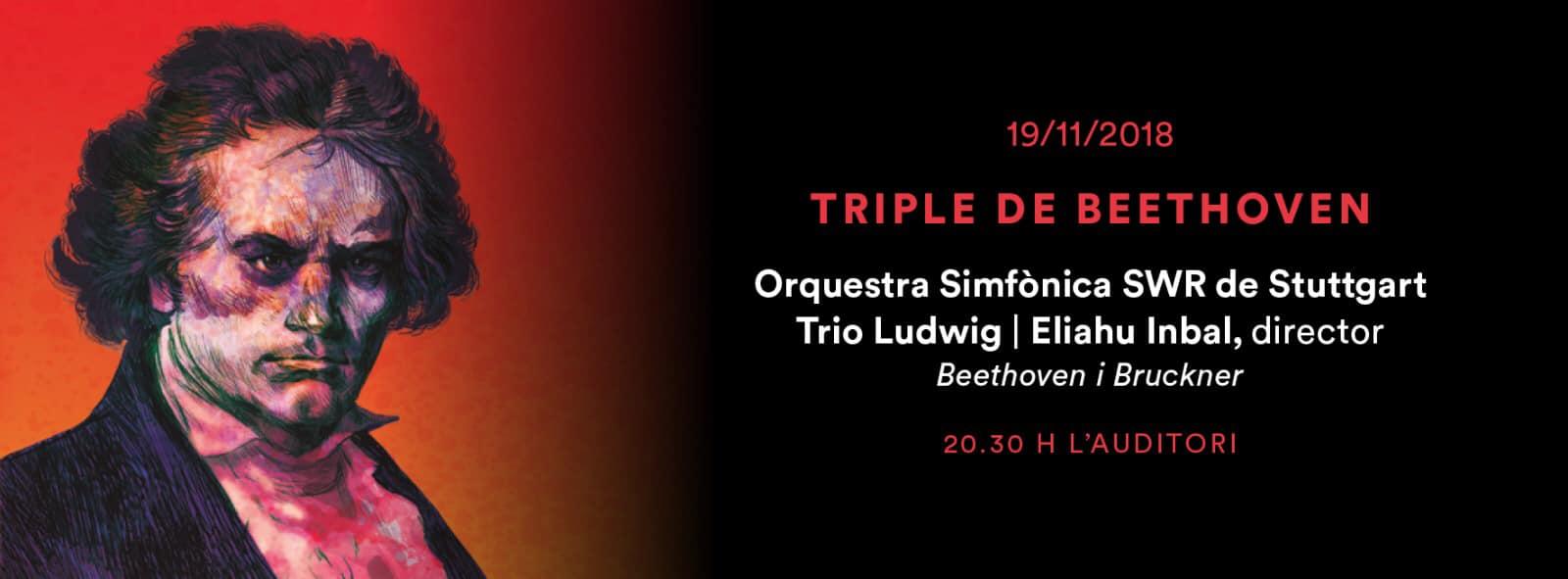 Sinfonía Romántica Barcelona.